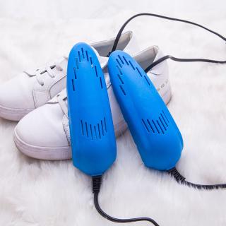 Máy sấy giày dép mùa đông tiện dụng hiệu suất cao, thiết kế nhỏ gọn dễ dàng di chuyển thumbnail