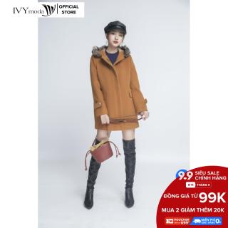 Áo khoác Nữ IVY moda MS 71M4139 thumbnail