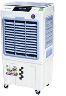 ( DIỆN TÍCH LÀM MÁT 30-40m2 ) - Quạt điều hòa không khí AKYO Model AK5500, Inveter, Made in Thái Lan, Lưu lượng gió 5500m3 h, Công suất 150w, có điều khiển từ xa - Bảo hành 24 tháng - AKYO HÀ NỘI thumbnail