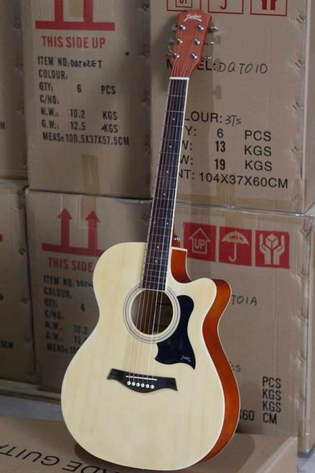 Guitar Việt Giá Rẻ