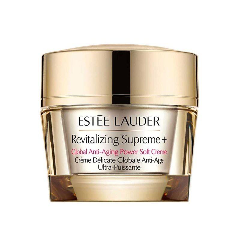 Estee Lauder - Kem Dưỡng Estee Lauder Làm Căng Bóng Da, Ngừa Lão Hóa 75ml Revitalig Supreme + Power Soft Creme giá rẻ