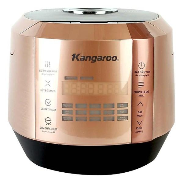 Bảng giá Nồi cơm điện tử ủ ấm 3D 1.5L Kangaroo KG596 Điện máy Pico