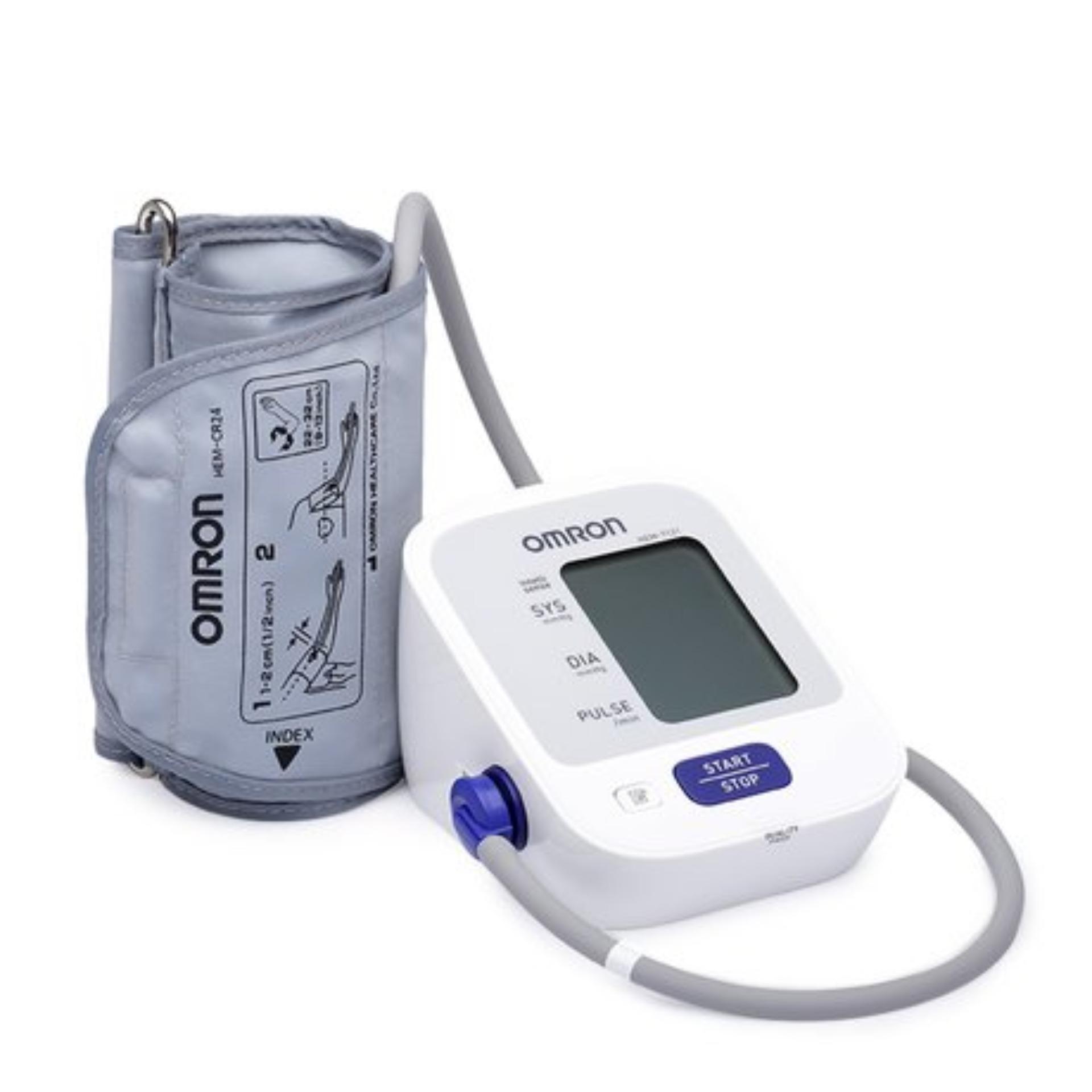 Nơi bán Bao đo máy đo huyết áp điện tử OMRON