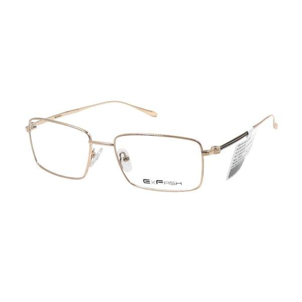 Giá bán Gọng kính chính hãng Exfash EF36591 nhiều màu
