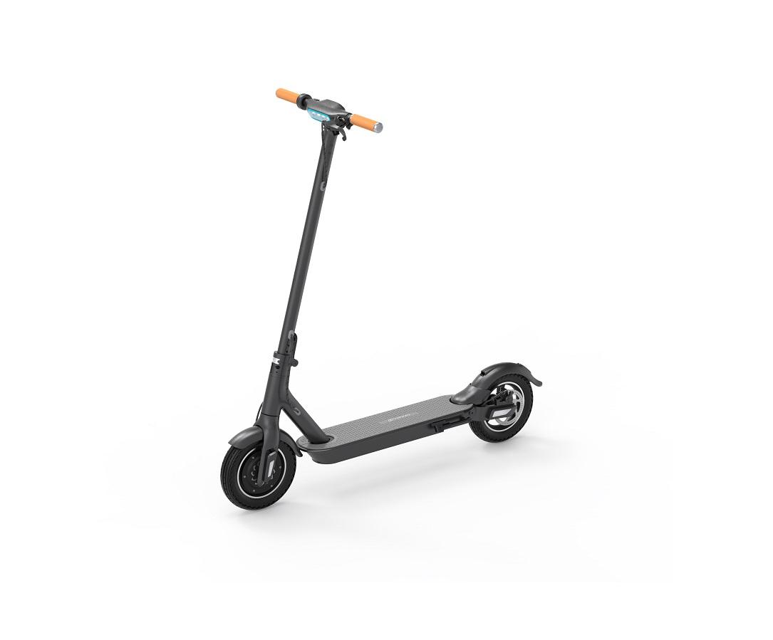 Mua Xe điện thể thao gấp gọn scooter phiên bản L1 PLUS 2020_hàng chính hãng_màu đen ngầu