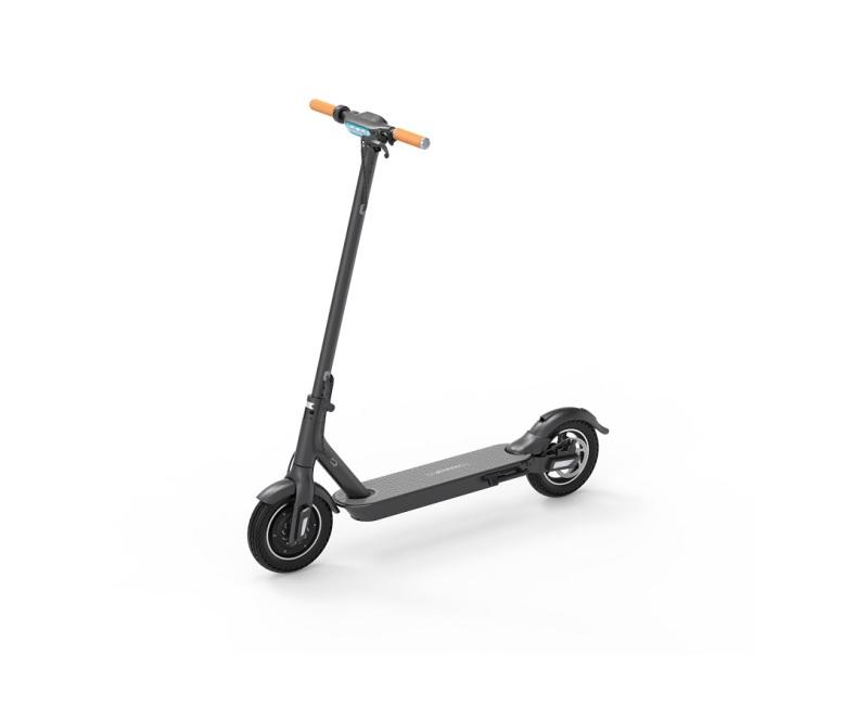 Giá bán Xe điện thể thao gấp gọn scooter phiên bản L1 PLUS 2020-hàng chính hãng-màu đen ngầu