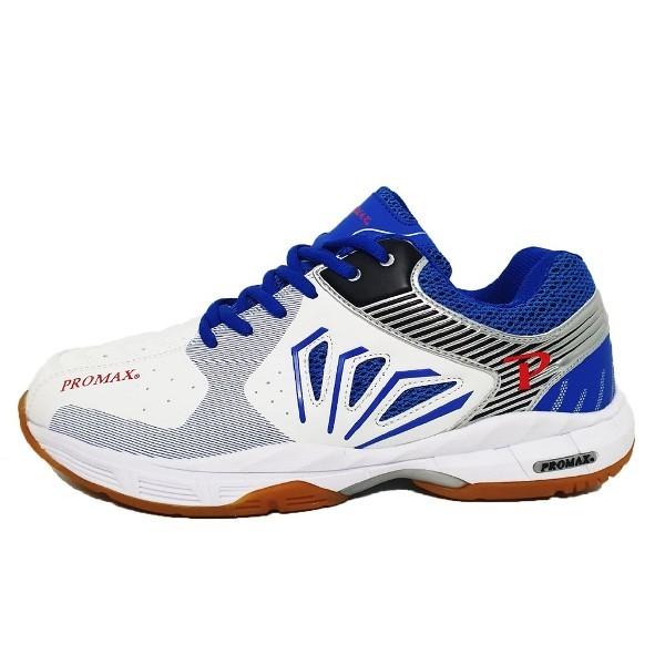 Giày cầu lông Promax 20001,giày đẹp ,giày cho bóng chuyền, bóng rổ,cầu lông,bóng bàn - hàng phân phối chính hãng