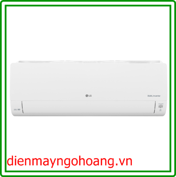 Bảng giá Máy Lạnh LG Inverter 1.0 HP V10APH1