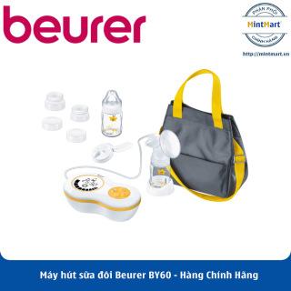 Máy hút sữa đôi Beurer BY60 - Hàng Chính Hãng thumbnail