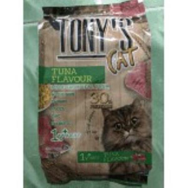 Thức ăn cho mèo TONYSCAT 500G