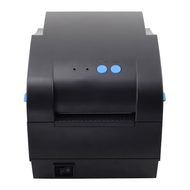 Máy In Mã Vạch 2 tem Xprinter XP-365B (In Nhiệt)