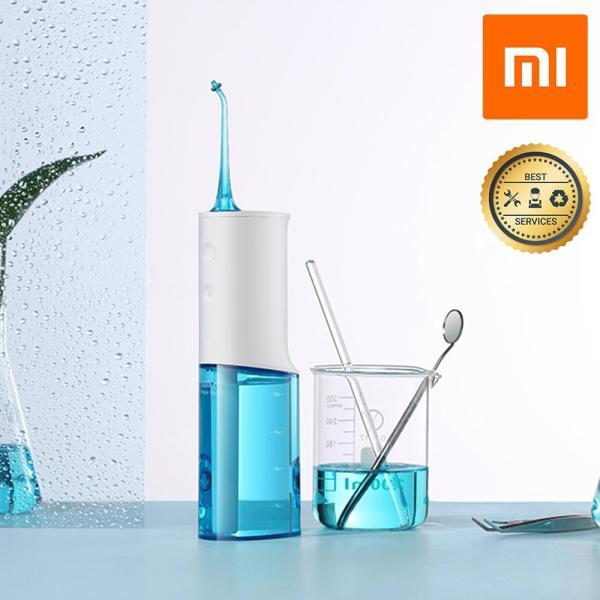 Máy tăm nước Xiaomi Soocas W3 - Bình xịt vệ sinh răng miệng Xiaomi Soocas W3