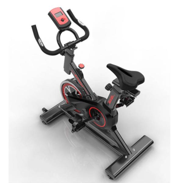 Xe đạp tập thể dục, máy tập thể dục đạp xe trong nhà cao cấp chất lượng Q7, xe đạp tập gym. Tặng kèm 1 tai nghe bluetooth không dây