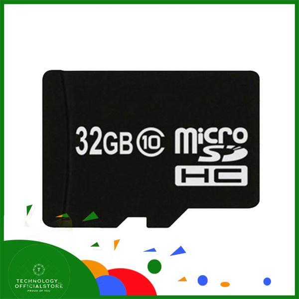 Mã Khuyến Mãi Thẻ Nhớ Micro Sd 32gb Noname Cho điện Thoại