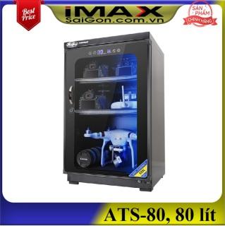 Tủ chống ẩm HuiTong ATS-80, 80 lit thumbnail