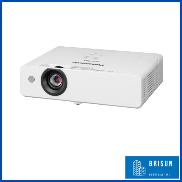 Bảng giá [Chính Hãng+Quà]Máy chiếu mini, Panasonic PT- VX430. Lumens  4500. Máy chiếu công nghệ LCD, Nhập khẩu chính hãng.