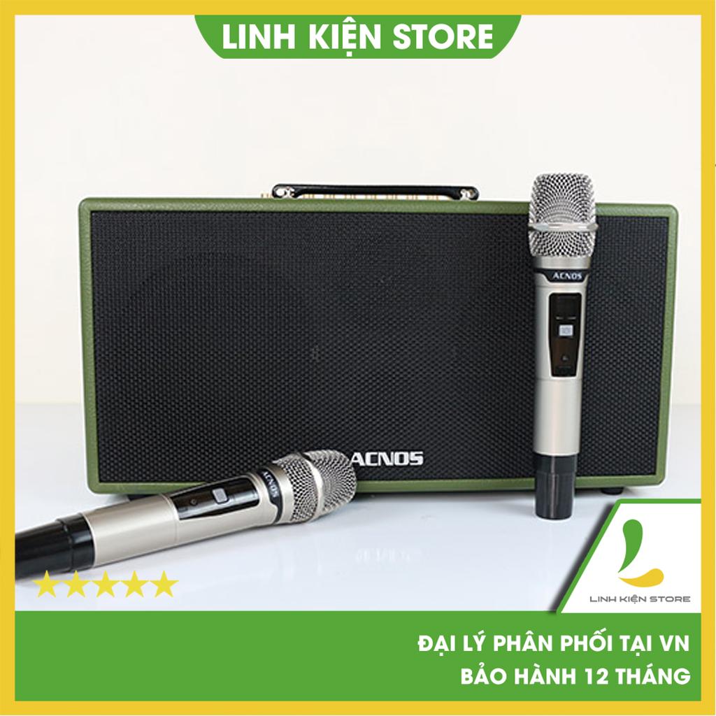 Loa kéo acnos ksnet445 - bluetooth 5.0 - tích hợp đầu karaoke smart 4k,  chọn bài thông minh - Sắp xếp theo liên quan sản phẩm