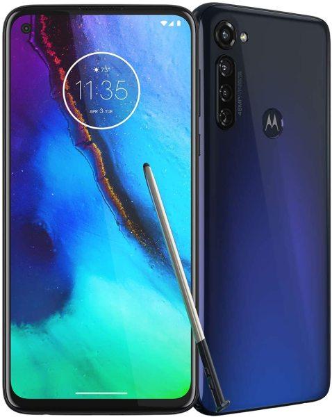 [HCM]Điện thoại Motorola Moto G Stylus 128 GB có bút S Pen Likenew