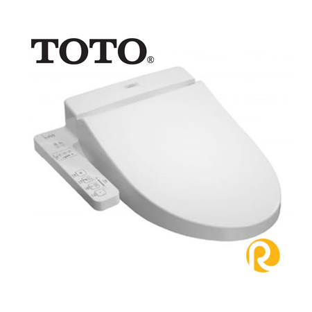 Nắp Rửa Điện tử TOTO TCF6631A(W7)