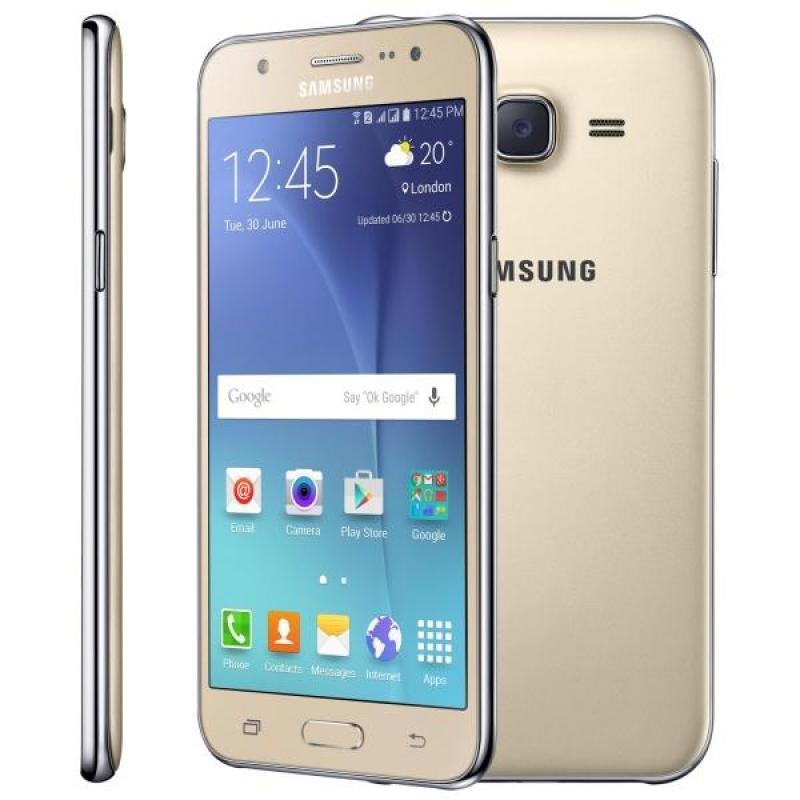 Điện thoại samsung J5 (Bảo hành toàn quốc trong vòng 12 tháng)