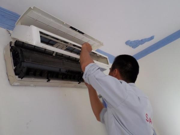 Lắp Đặt Máy Lạnh 2.0 HP