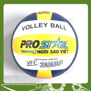 Quả Bóng Chuyền Pro Star VFC 3000 Greennetworks thumbnail