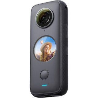 camera 360 độ Insta360 ONE X2 thumbnail