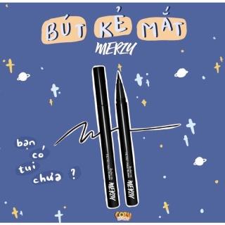 [MERZY] Bút kẻ mắt nước chống trôi Merzy Another Me The First Pen Eyeliner thumbnail