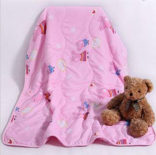 Chăn đũi đắp hè thu cho bé, chăn mền cotton siêu nhẹ , chăn đắp cho bé yêu thumbnail
