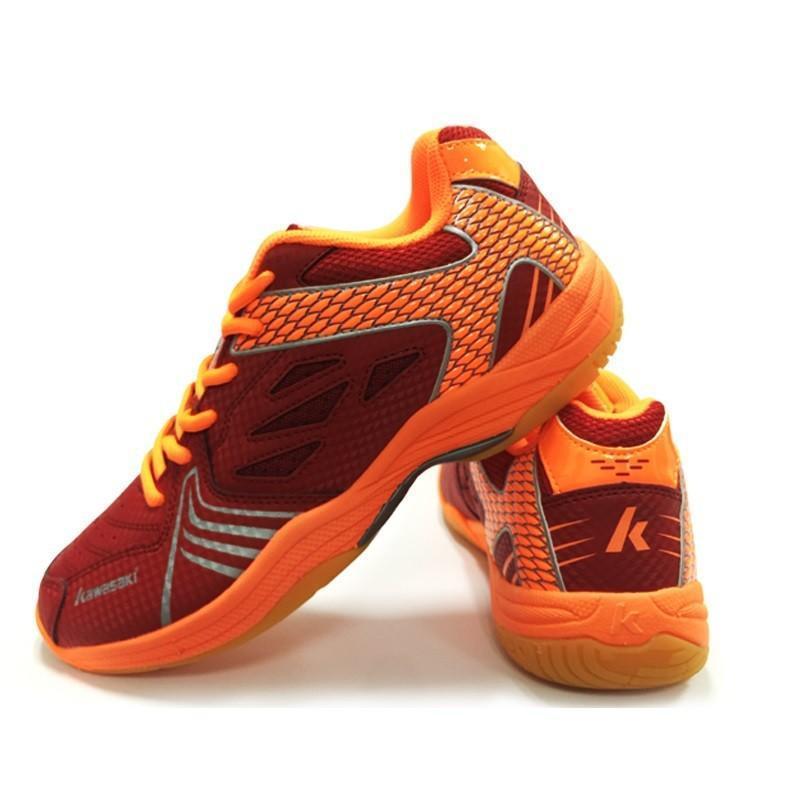 Giày cầu lông, bóng chuyền, bóng bàn, giầy thể thao nam nữ Kawasaki K071