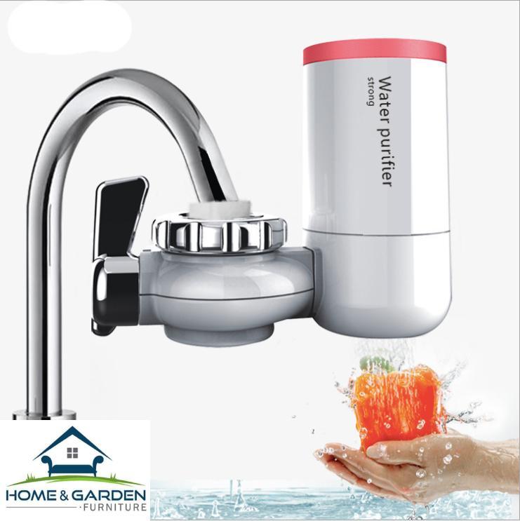 Giá Home and Garden - Lọc nước tại vòi EuroQuality (loại bỏ 99,8% tạp chất và vi khuẩn)