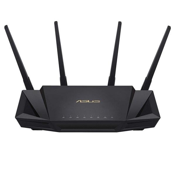 Bảng giá Router Wifi Asus RT-AX58U Chuẩn AX3000 Dual Band WiFi 6 - Hàng Chính Hãng Phong Vũ