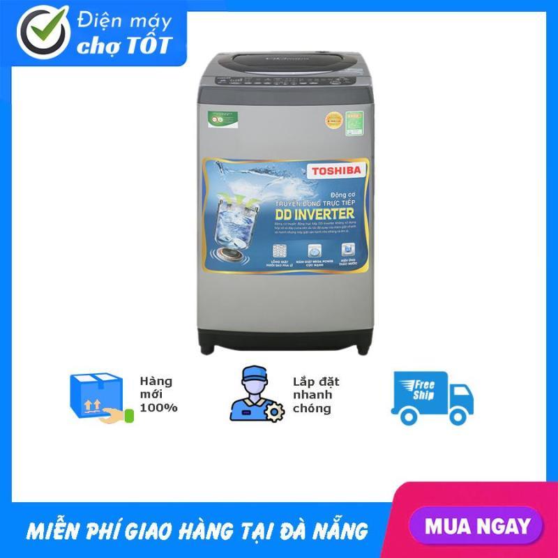 Bảng giá Máy giặt Toshiba Inverter 9 Kg AW-DJ1000CV SK Điện máy Pico