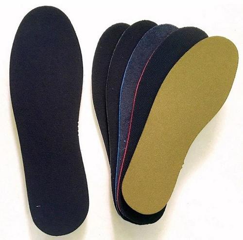 Bộ 12 miếng lót giày mềm chống đau chân Phụ Kiện 68 (tùy chọn size)