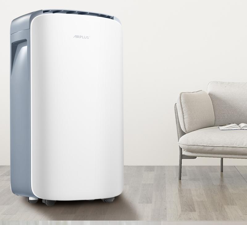 [Trả góp 0%] Máy hút ẩm công suất lớn Air Plus 10L- Thương hiệu Mỹ-Dùng cho phòng đến 80m2- Bảo hành 1 năm