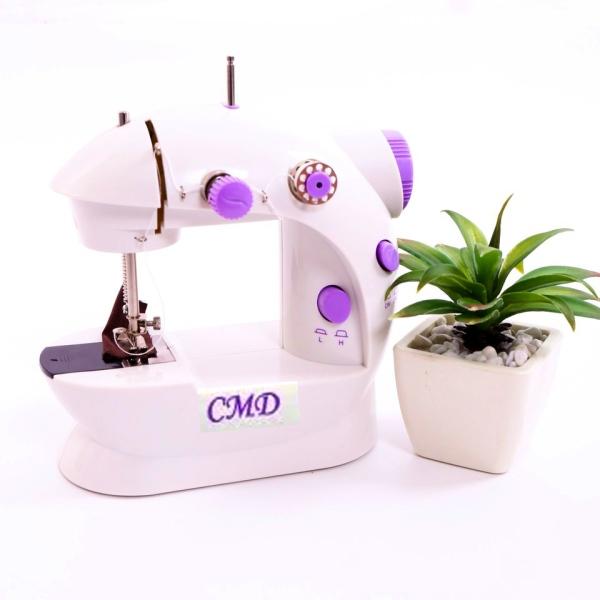Máy khâu máy may CMD mini tiện lợi dành cho gia đình