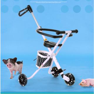 [TẶNG KÈM GIỎ XE] Xe đẩy em bé 3 bánh cao cấp tối giản có thể gấp gọn dành cho bé yêu, Xe đẩy gấp gọn 3 bánh phát sáng xe đẩy 3 bánh em bé , xe đẩy trẻ em , xe đẩy siêu thị , xe đẩy gấp gọn thumbnail
