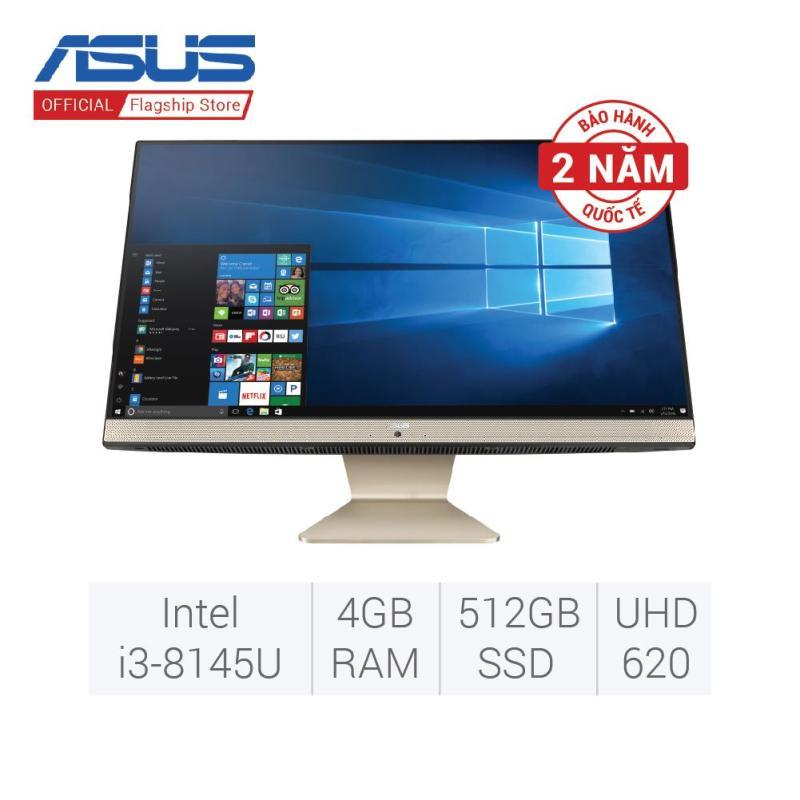 Bảng giá PC ASUS ALL IN ONE V241FAT-BA067T (i3-8145U/4GD4/512GSSD) Phong Vũ