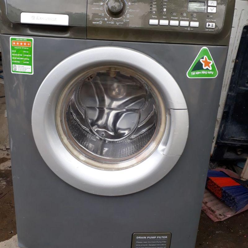 Bảng giá máy giặt cửa trước electrolux 7kg