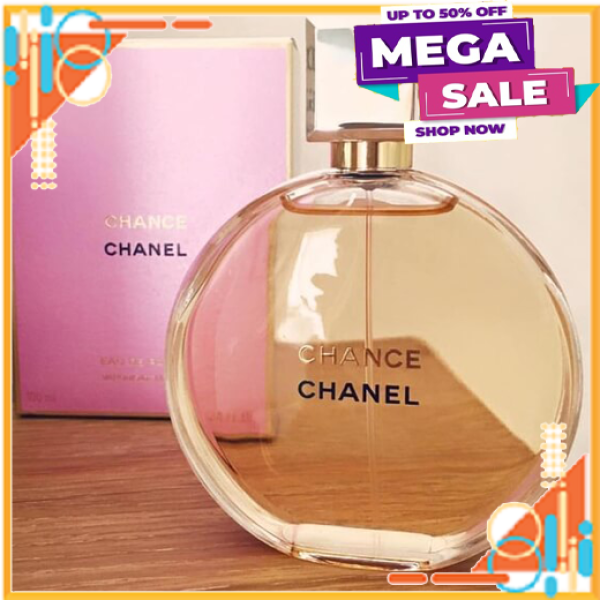 Nước hoa nữ Chanel Eau De Parfume 100ml