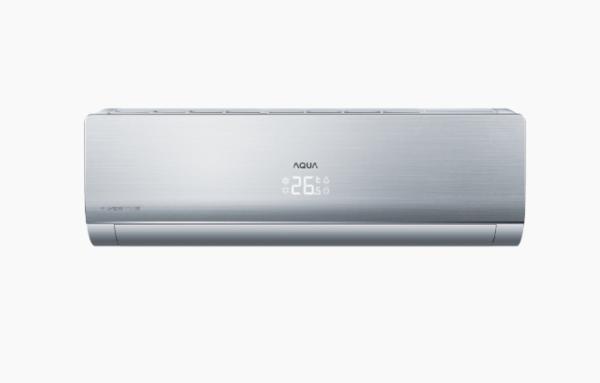 Bảng giá Máy lạnh Aqua Inverter 1 HP AQA-KCRV9N-W, Lưới lọc 2 lớp diệt khuẩn, khử mùi Dàn nóng bằng đồng bền bỉ Chức năng Health Air luồng khí thổi thông minh tốt cho sức khỏe