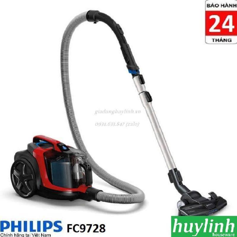 Máy hút bụi PowerCyclone Philips FC9728 - 2000W