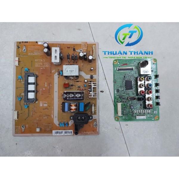 Bảng giá Bo tivi Toshiba 24HV10V