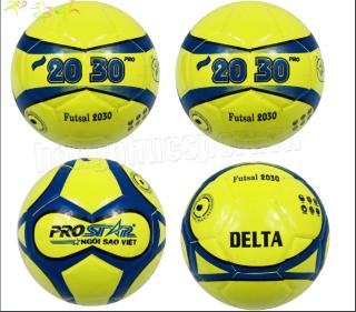 Bóng đá Prosrar 2030 Futsal thumbnail
