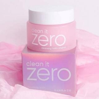 Tẩy trang zero - Sáp tẩy trang zero - Sáp tẩy trang Banila Co Clean It Zero - Sáp tẩy trang thumbnail
