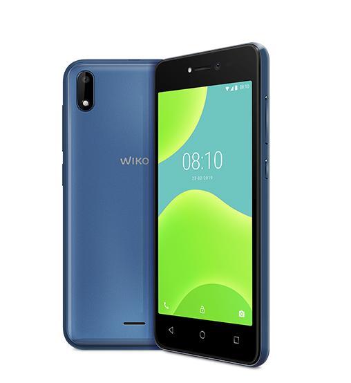 Điện thoại Wiko Sunny 4 Phiên bản mới nhất 2019 - BH 12 tháng