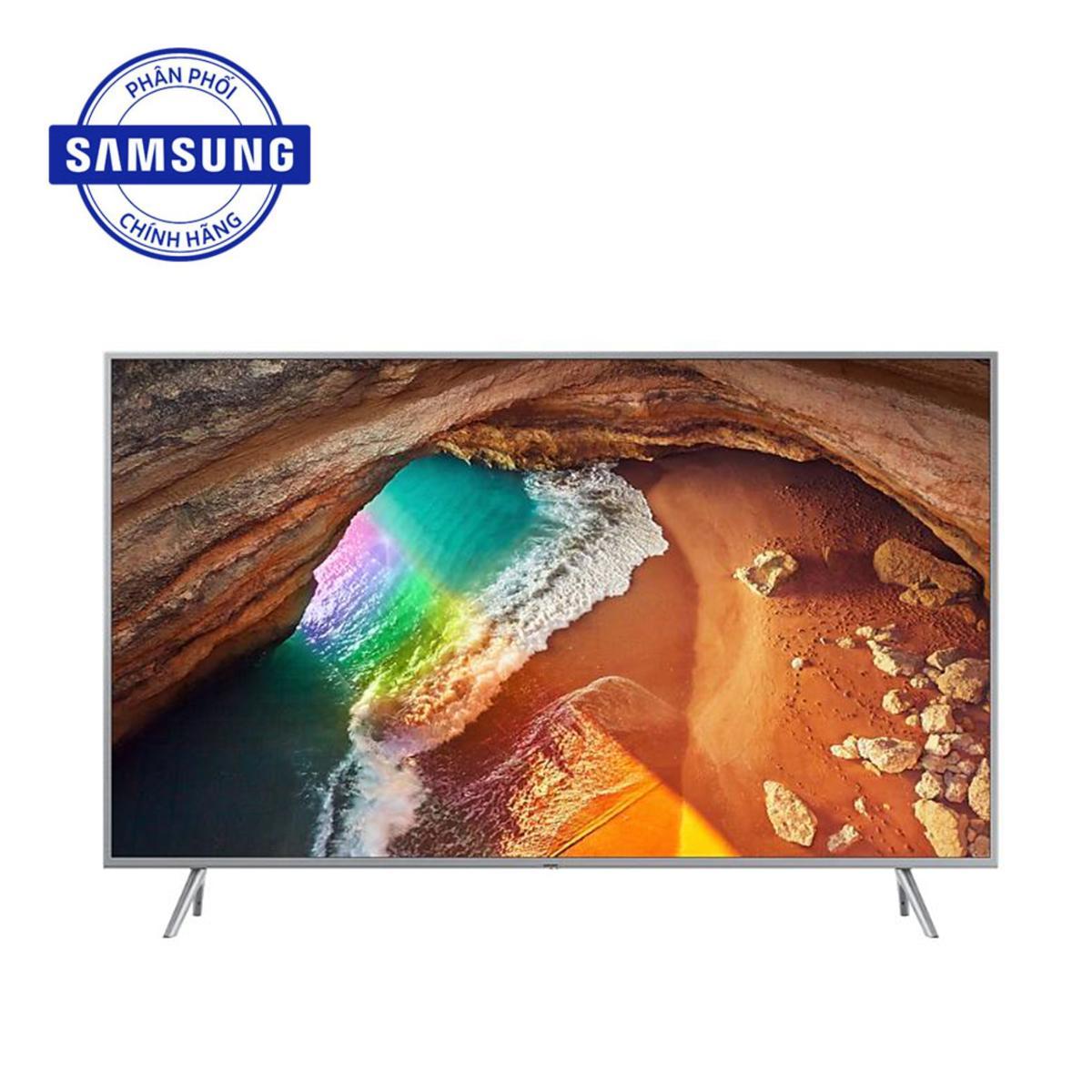 Smart TV 4K QLED 43 inch Q65R 2019