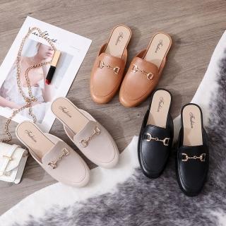 giày sục đan nữ tính thumbnail