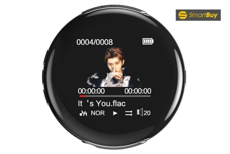 Máy nghe nhạc Ruizu M1 (Bluetooth)