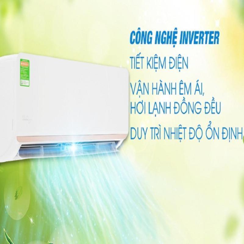 Bảng giá Điều Hòa Inverter Electrolux ESV12CRR-C2 (12.000Btu)
